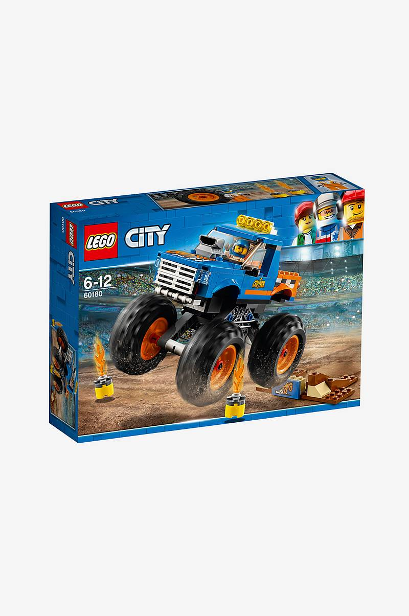 Monstertruck 60180