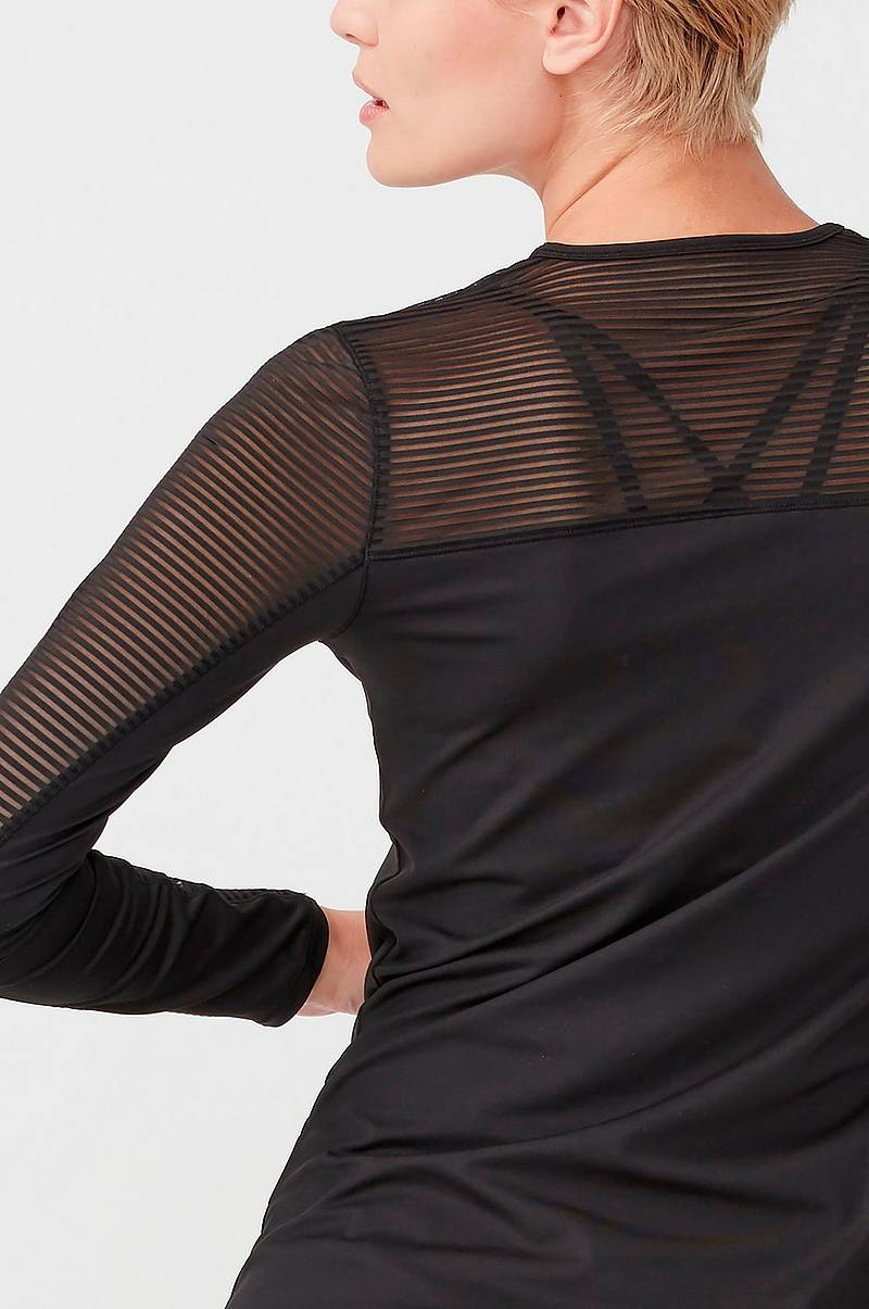 Miko Long Sleeve treenipusero