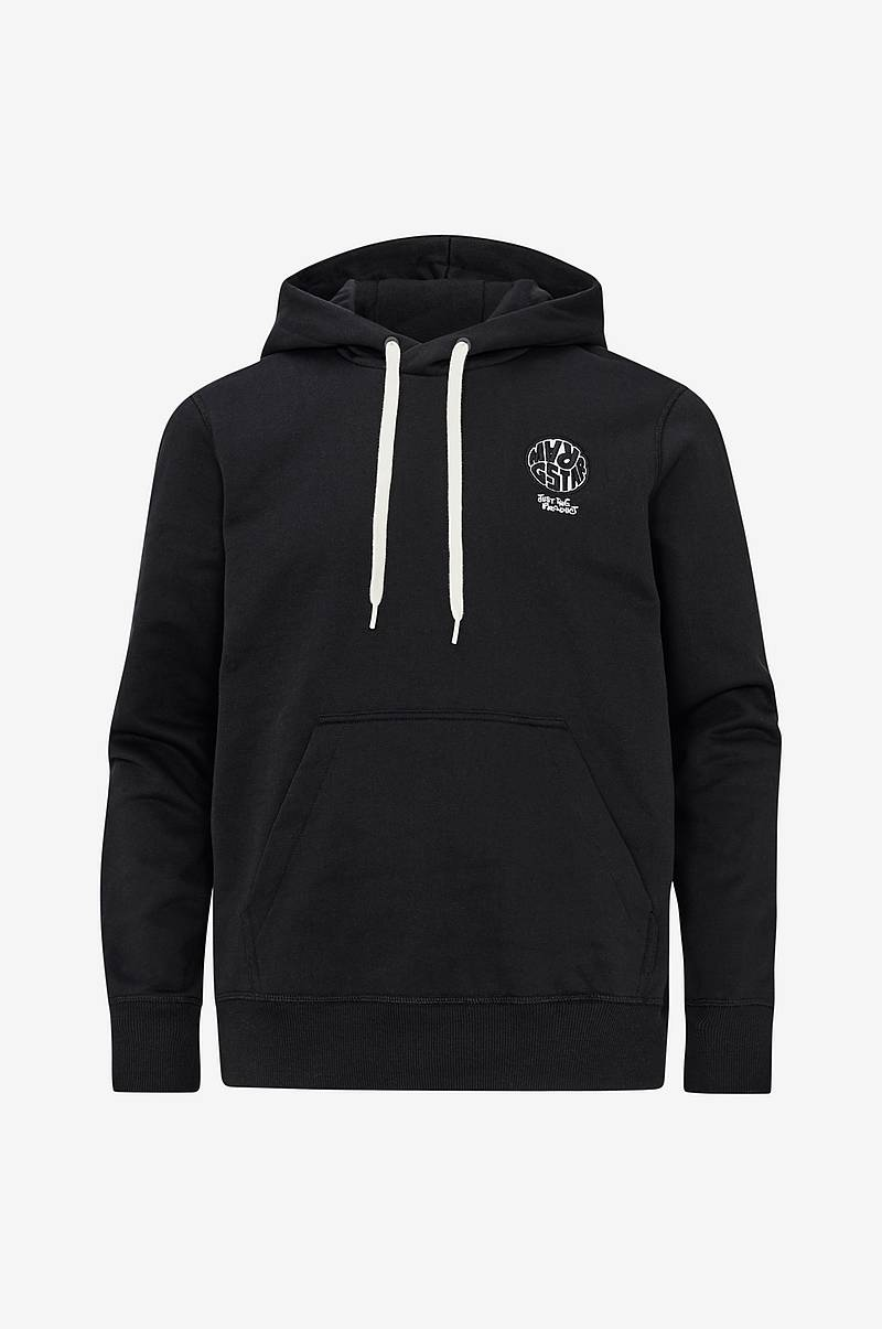 Hættetrøje Graphic 16 Core Hooded SW L/S
