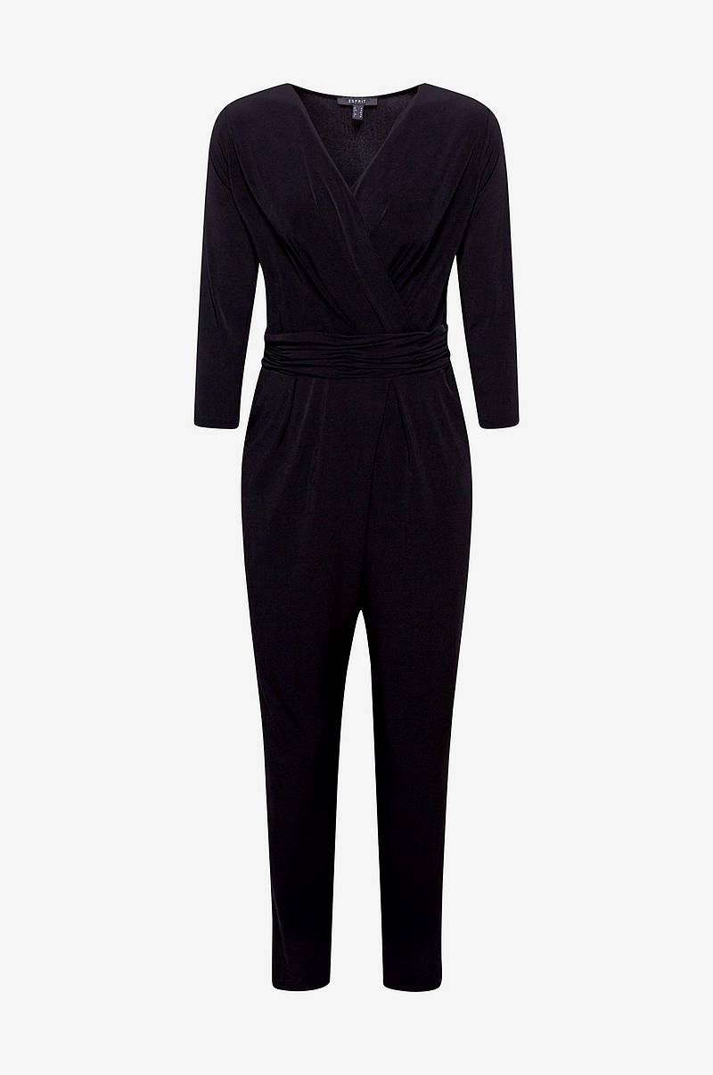 New Jersey jumpsuit