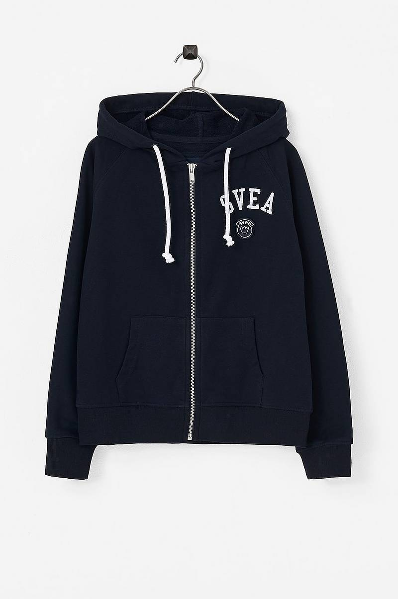 Hettejakke Dallas JR Zip Hood
