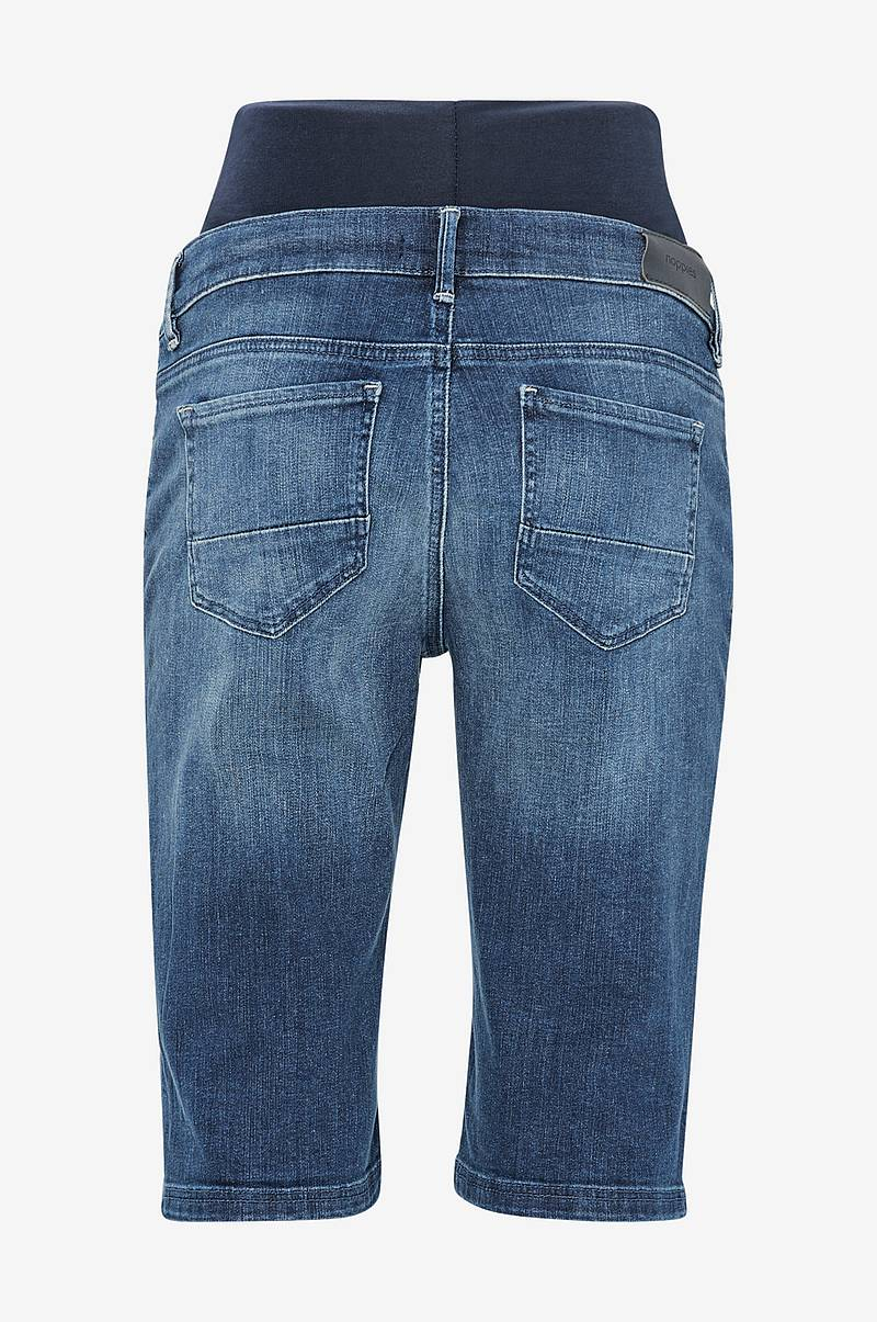Gravidshorts Denim