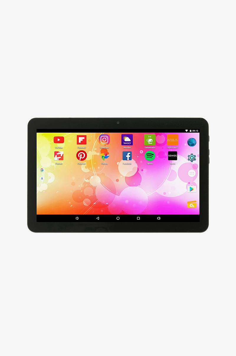 "10,1"" 3G Tablet Android 8.1 TAQ-10403G"