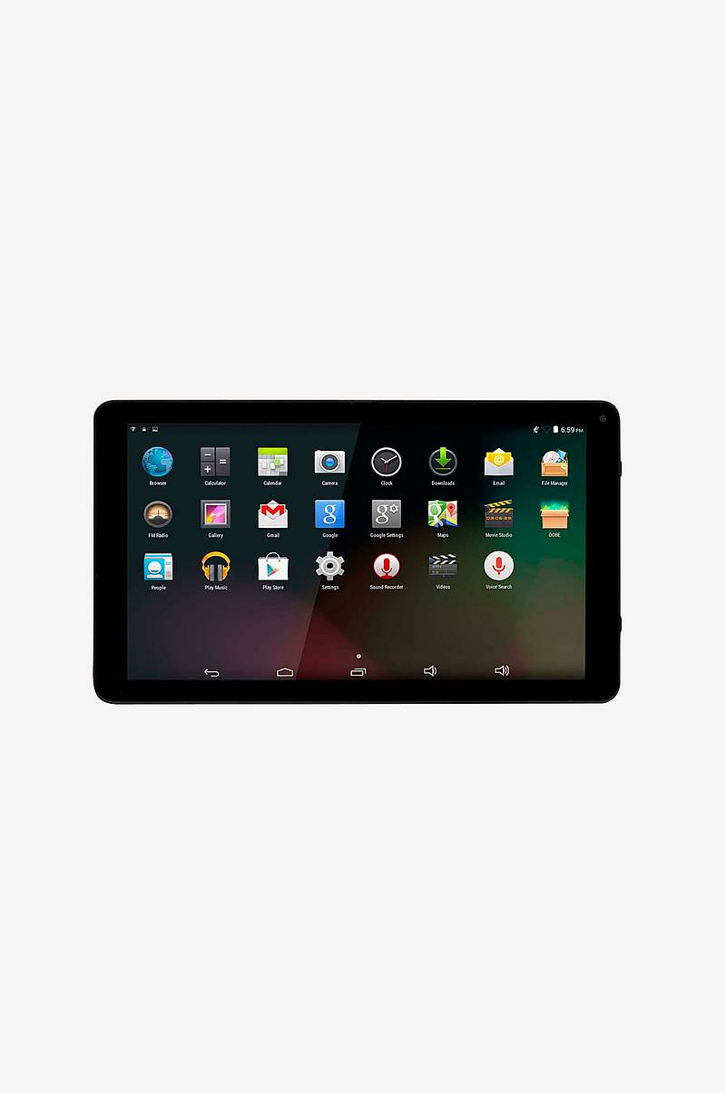 "Tablet 10,1"" 16Gb TAQ-10253"