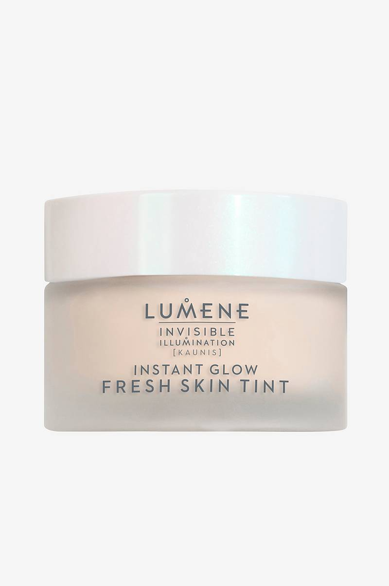 Invisible Illumination Instant Glow Fresh Skin Tint Foundation 30 ml