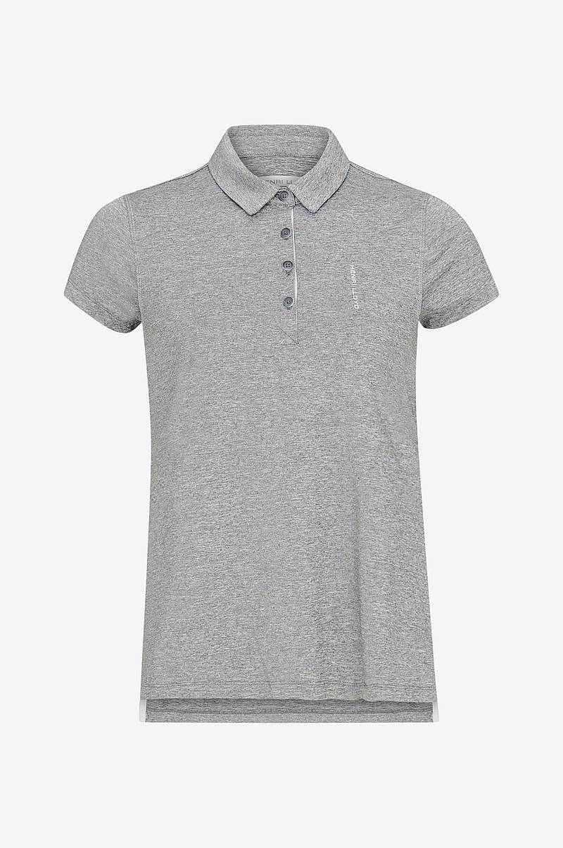 Topp Aspire Short Sleeve Polo Wms