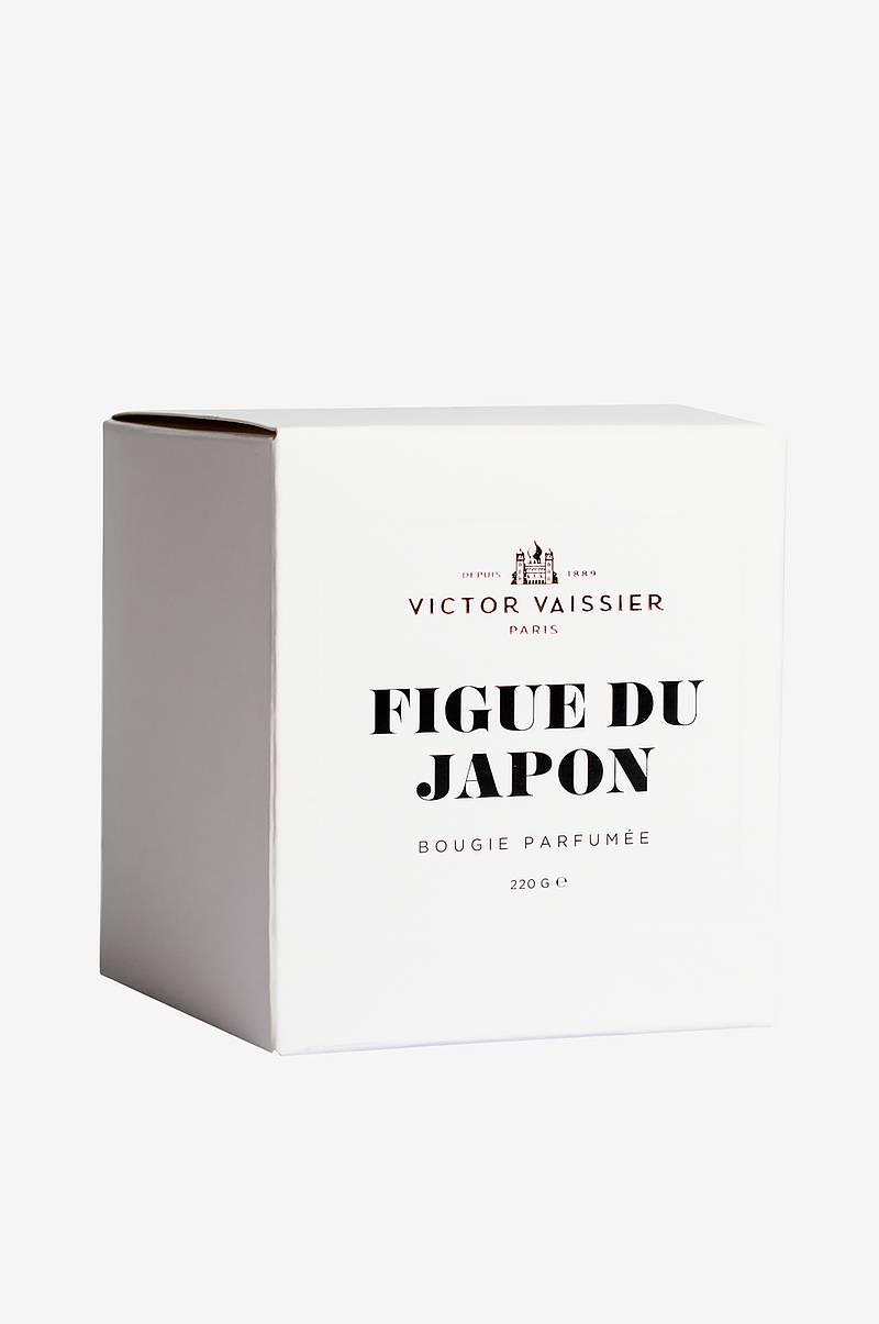 Scented Candle Figue du Japon 220 g
