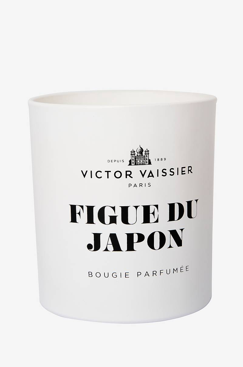Scented Candle Figue du Japon 220g