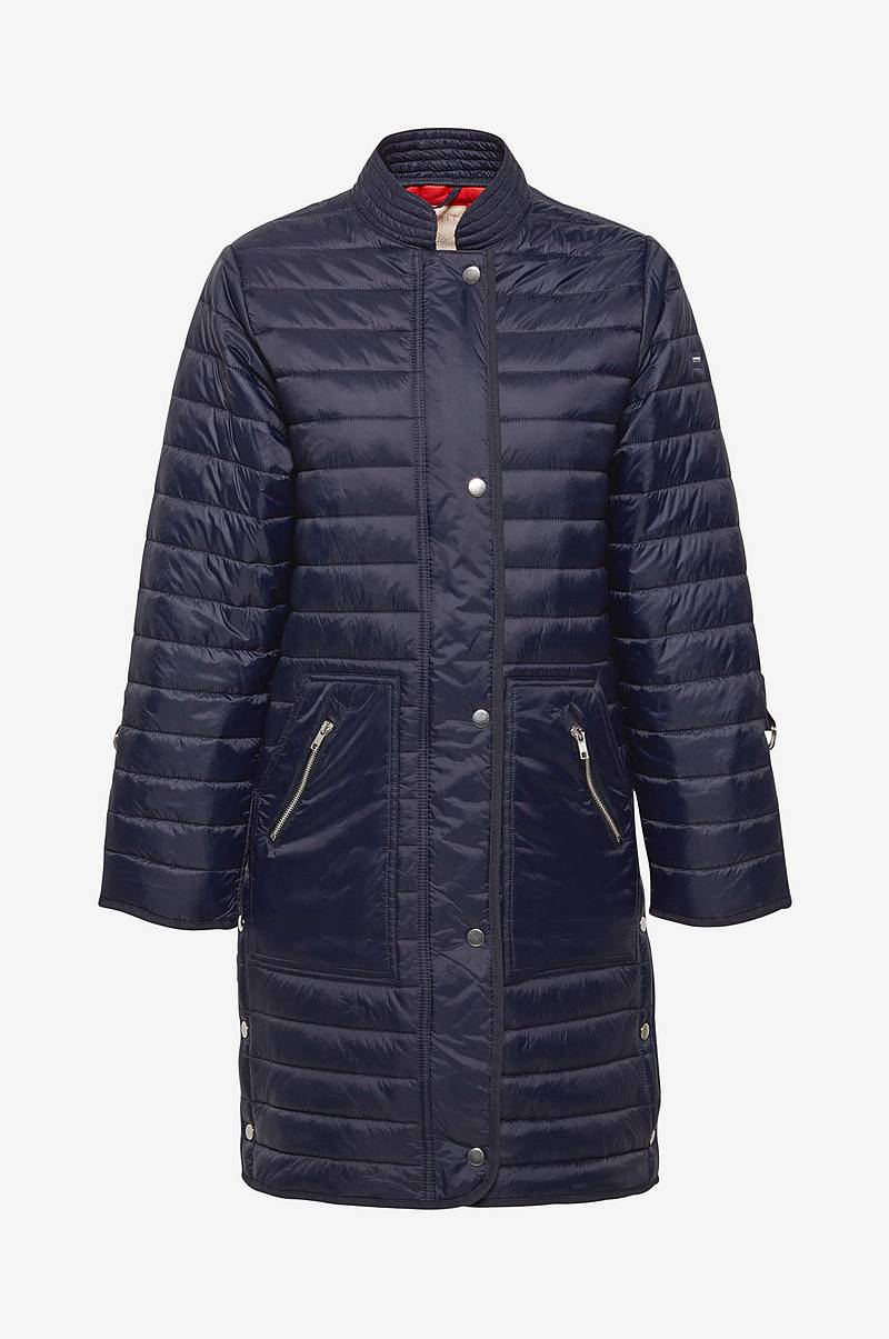 Dunfrakke Padded Coat