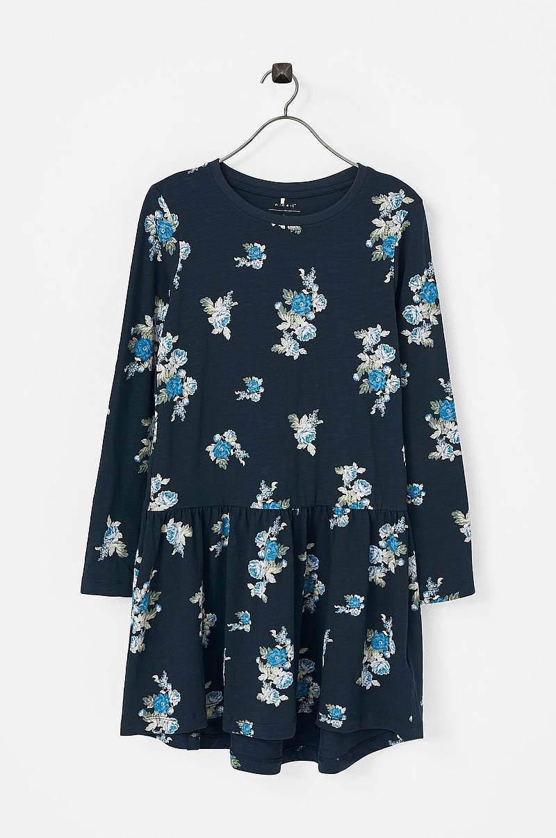 Klänning nkfBilla LS Dress