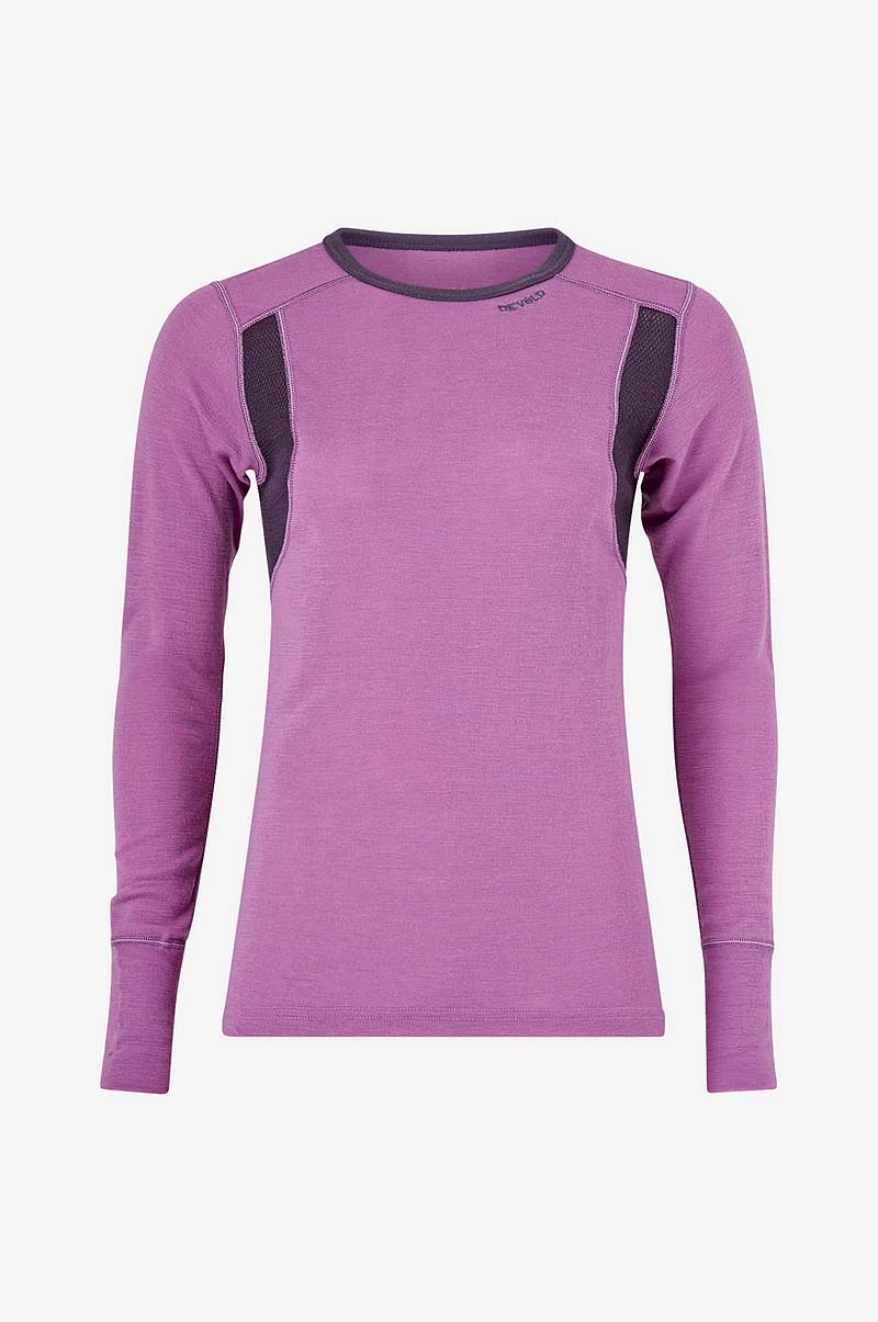 Skiundertrøje Hiking Woman Shirt