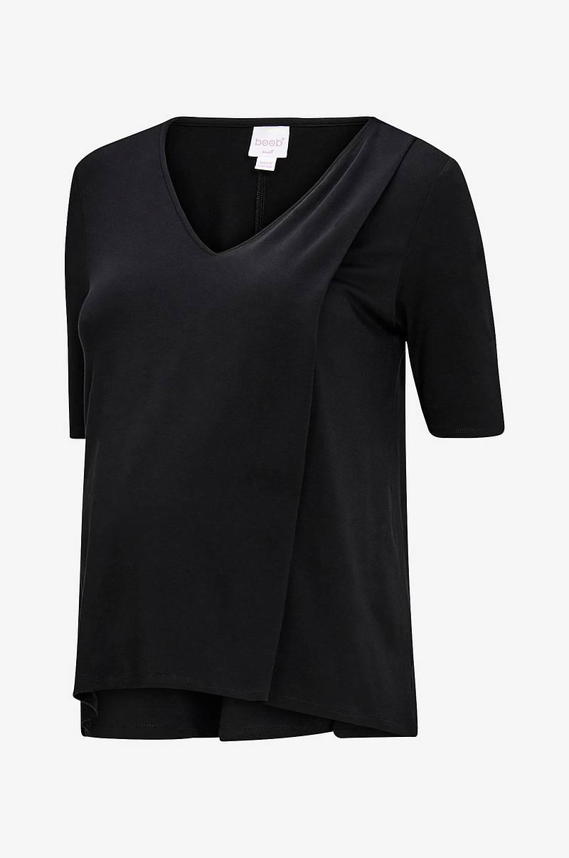 Vente-/ammetop Swagger V-neck Top