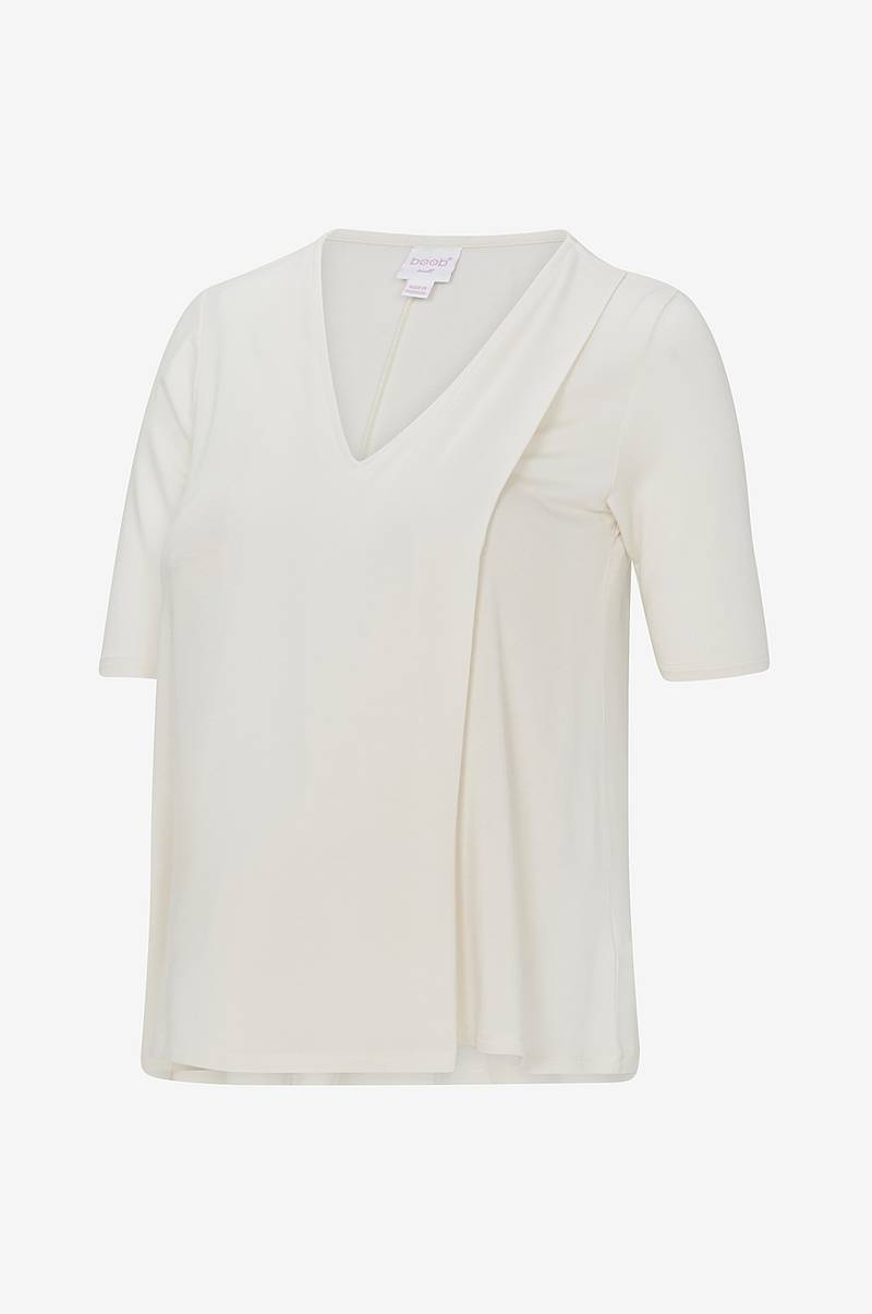 Gravid-/Amningstopp Swagger V-neck Top