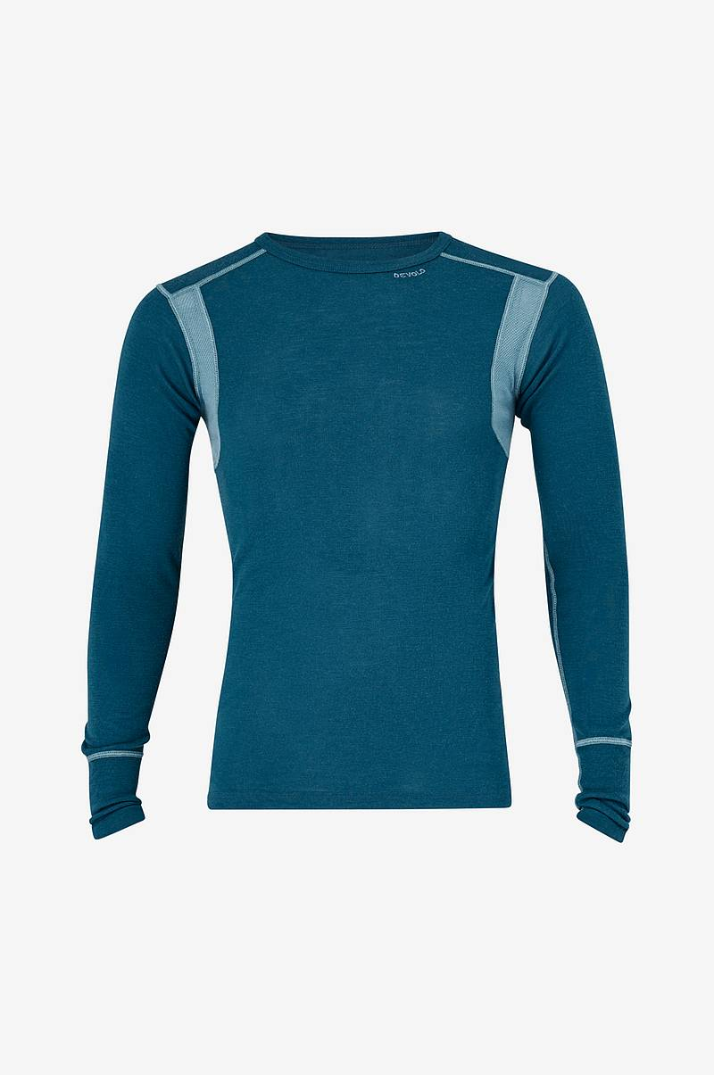Skiundertrøje Hiking Man Shirt