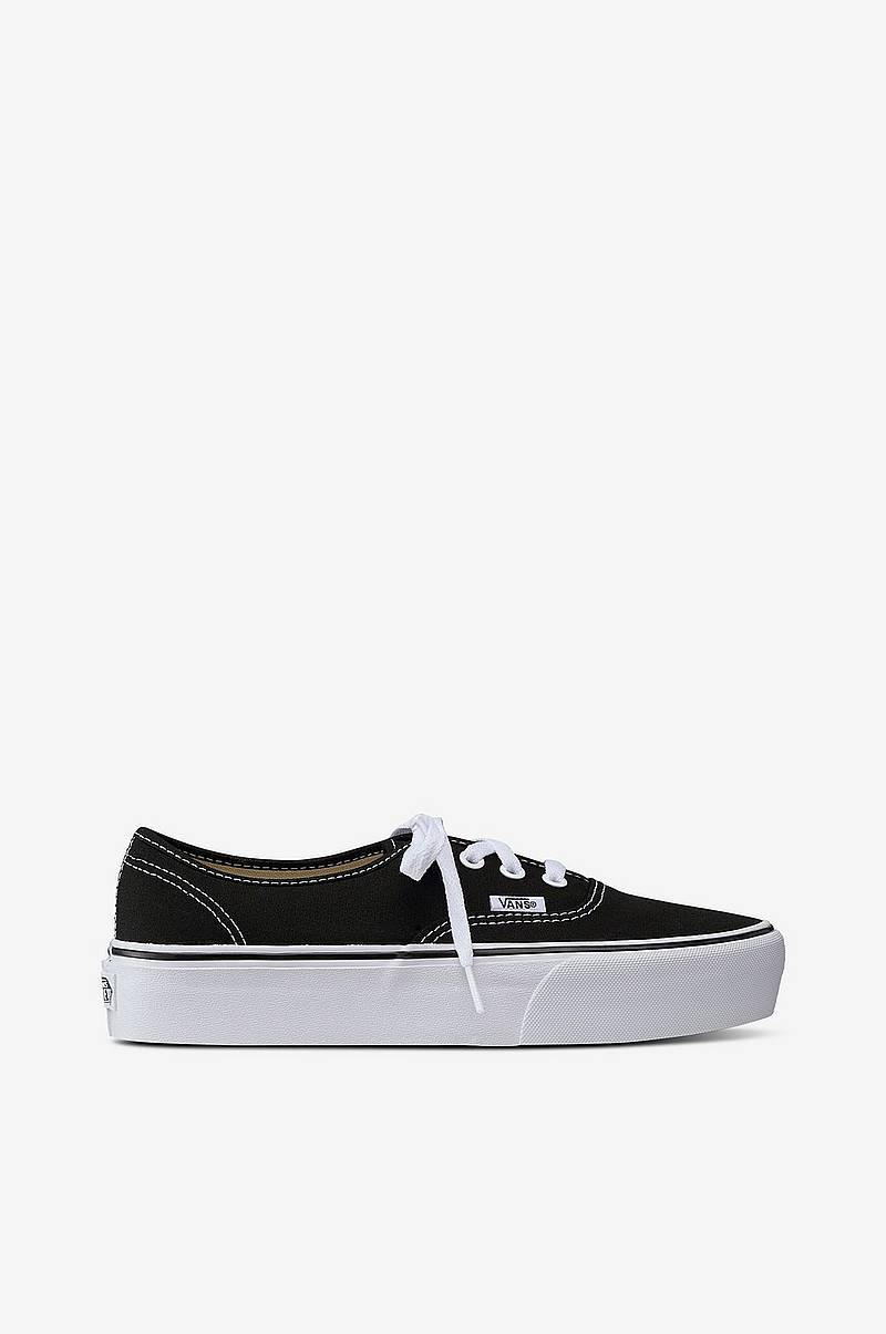 Sneakers Authentic Platform