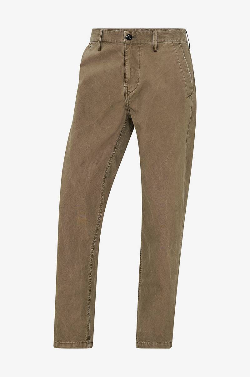 Chinos Bronson Straight Tapered Chino
