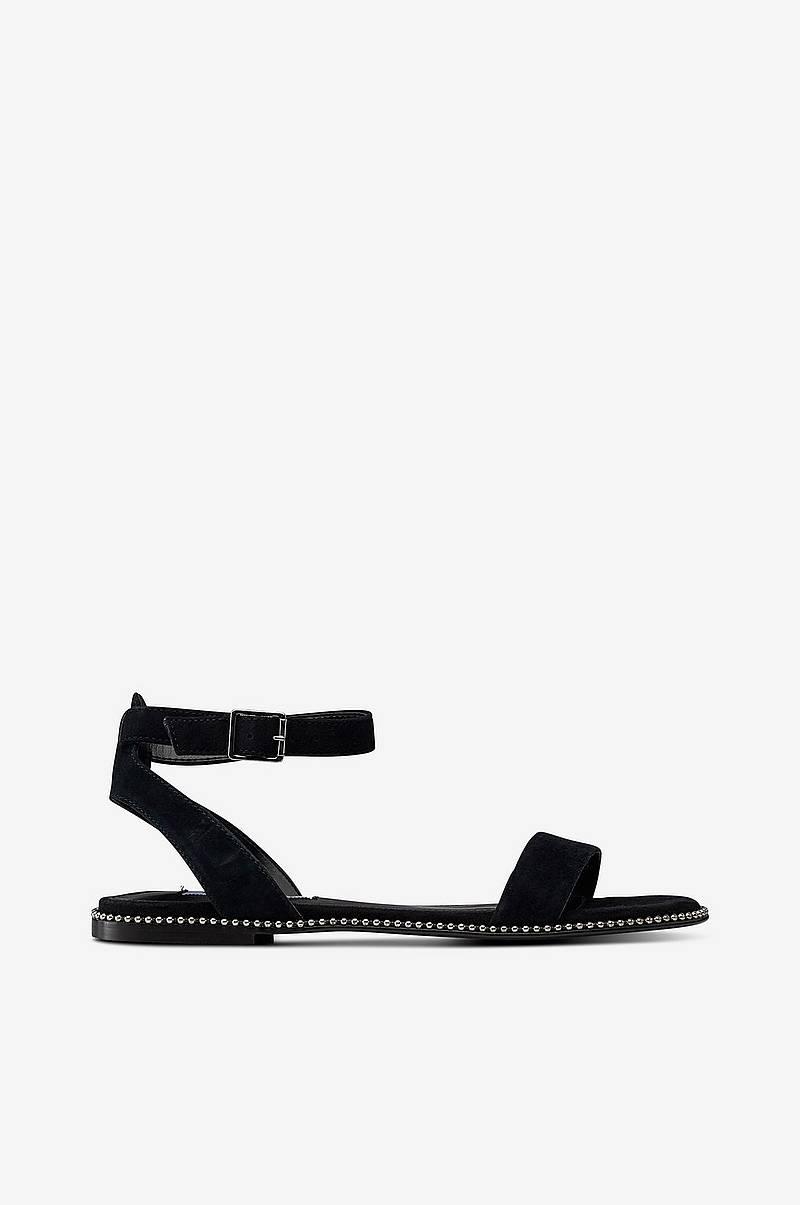 1667f0ec58ff Sandal Salute Flat Sandals
