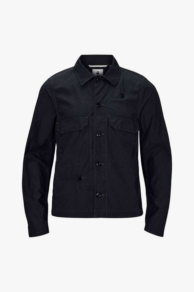 Jacka Xpo Work Overshirt