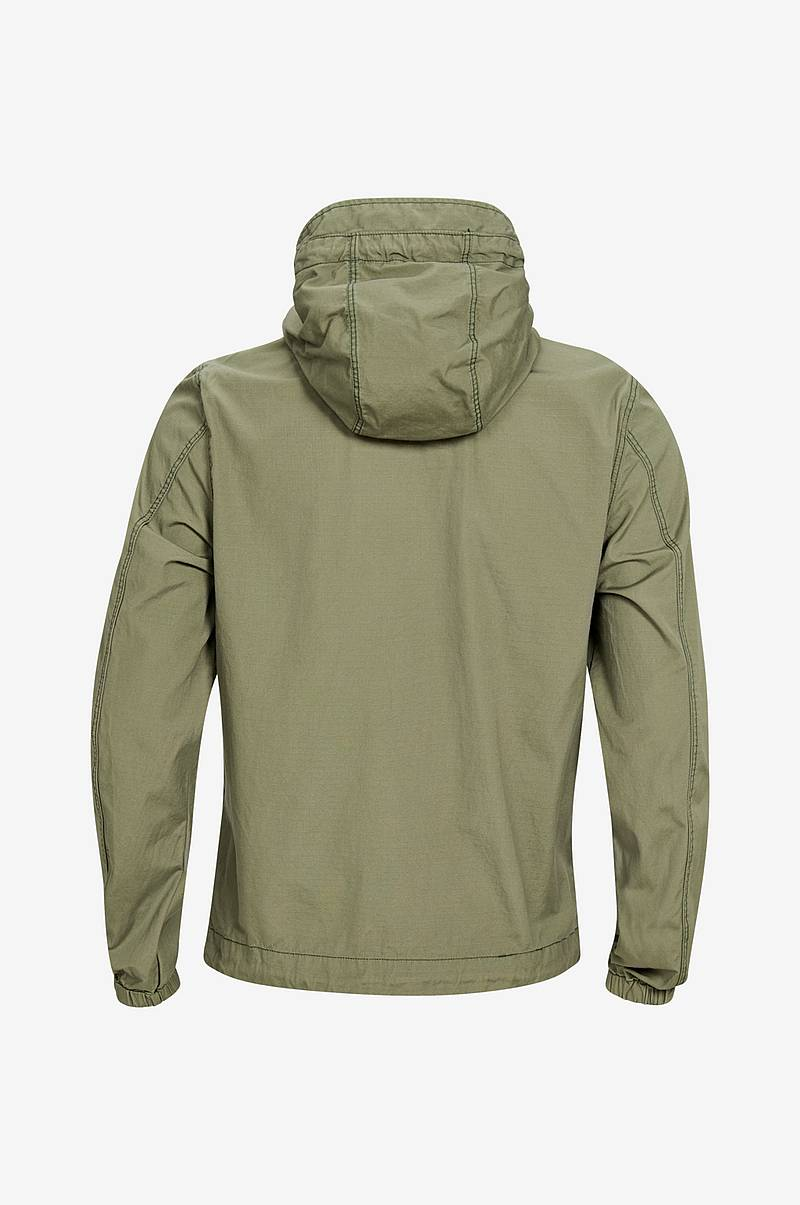 Jacka Xpo Hooded Overshirt