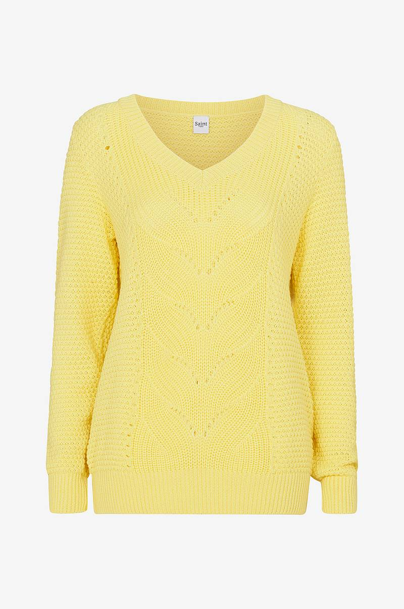 Tröja Knit Sweater