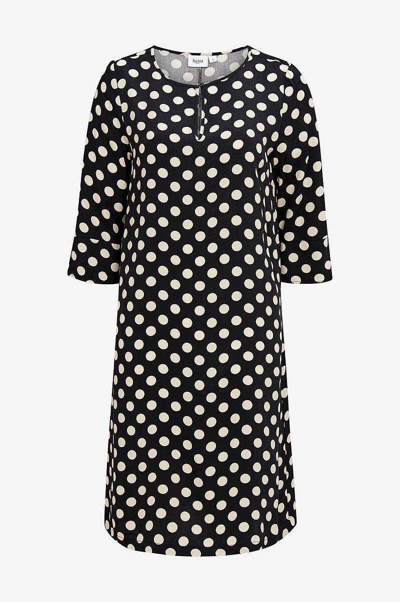 Mega Dot Dress mekko