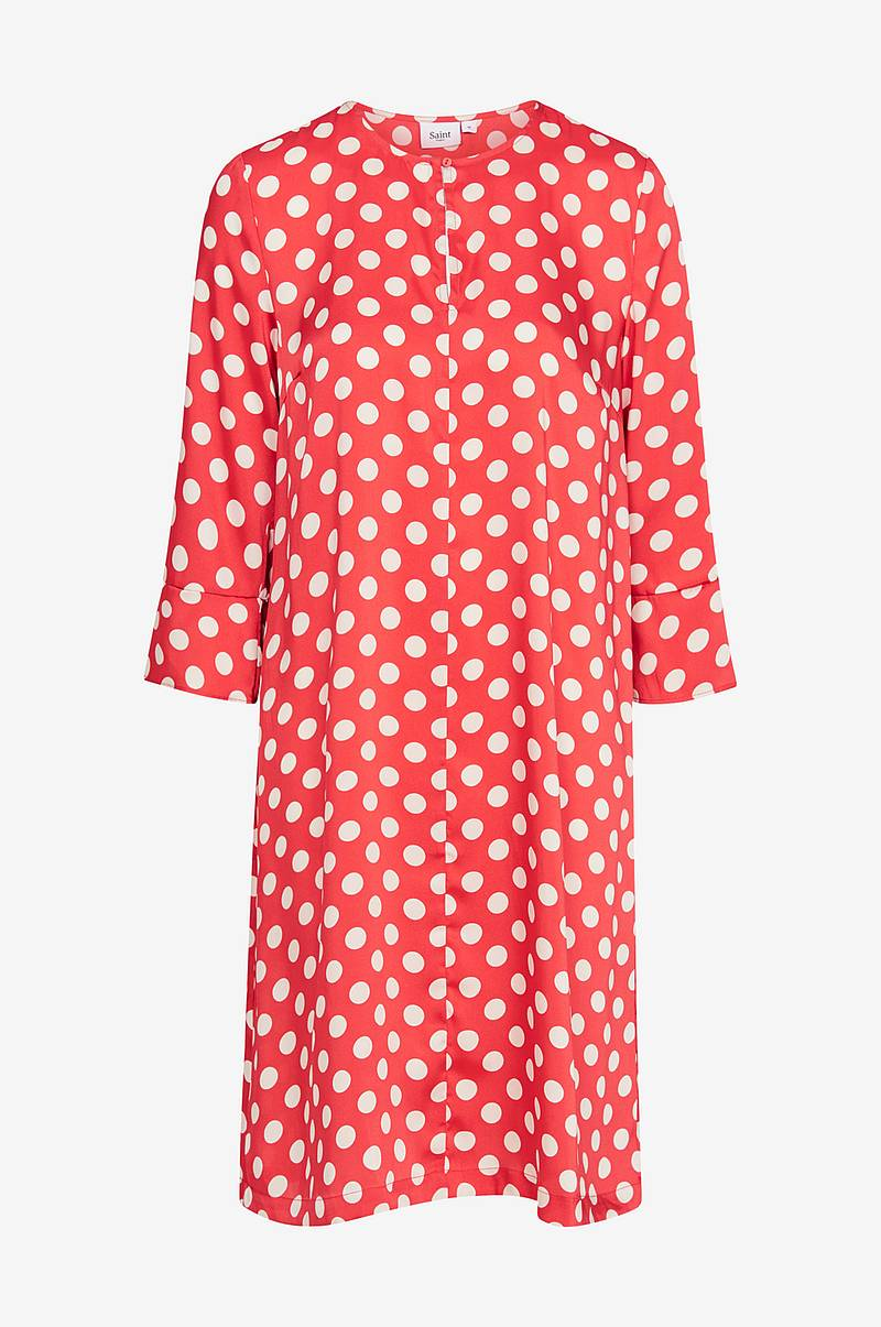 Kjole Mega Dot Dress
