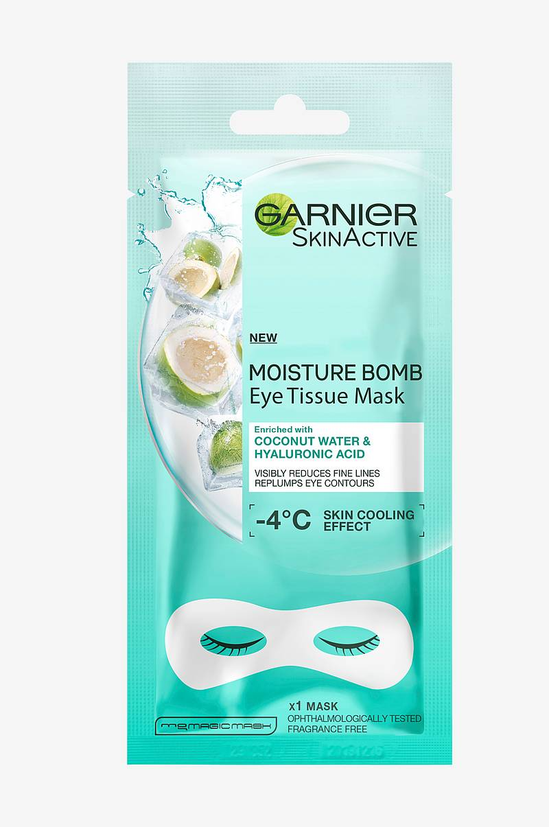 Eye Tissue Mask Coconut