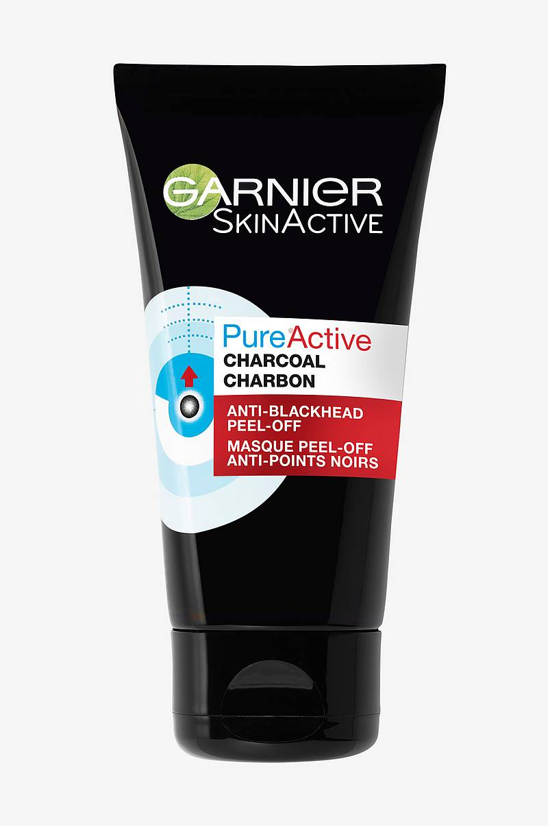 Pure Active Charcoal Peel Off Mask