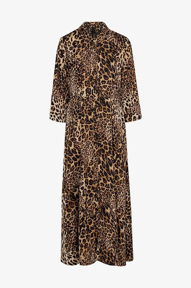 Sanima Long Shirt Dress maksimekko 38044a62cb