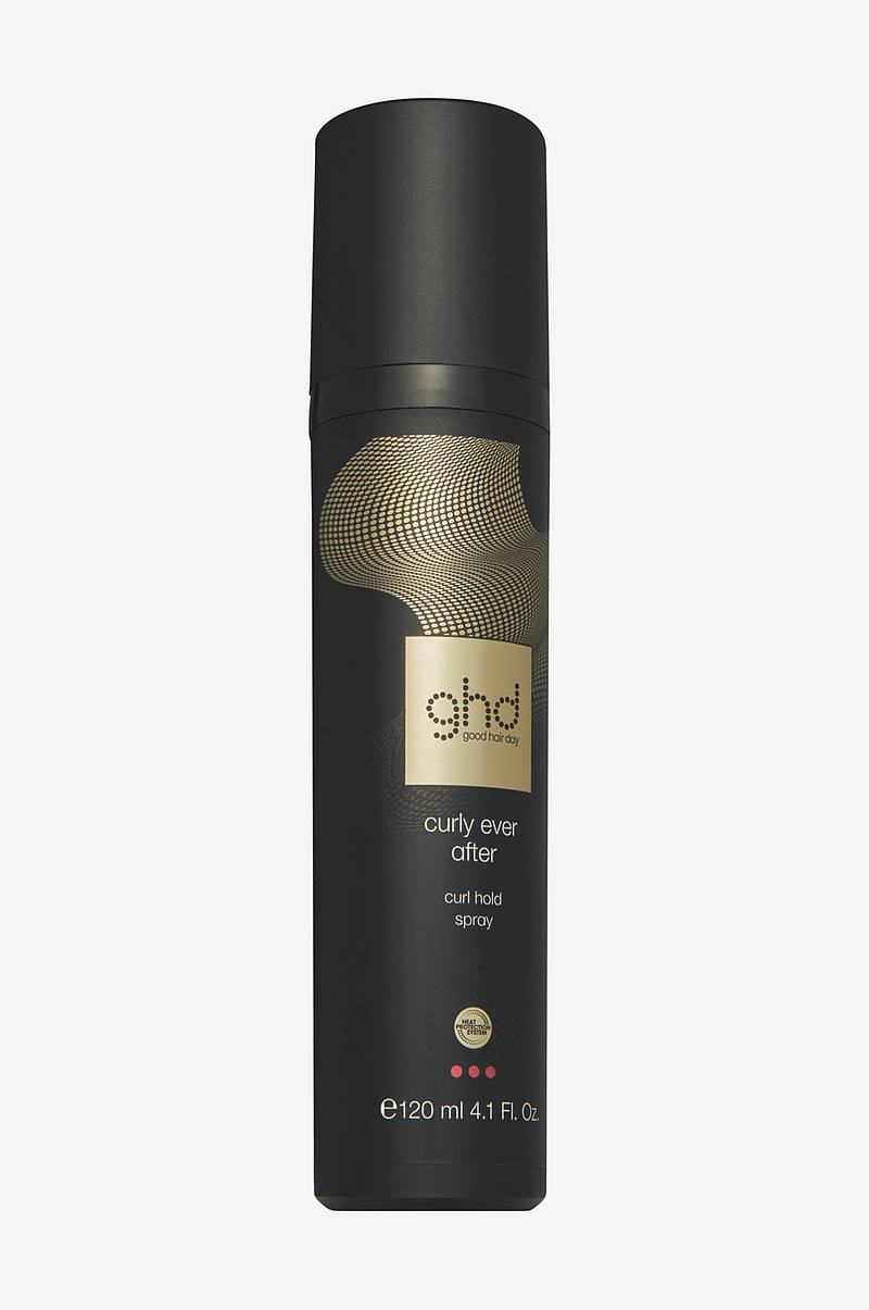 Curl Hold Spray - 120 ml