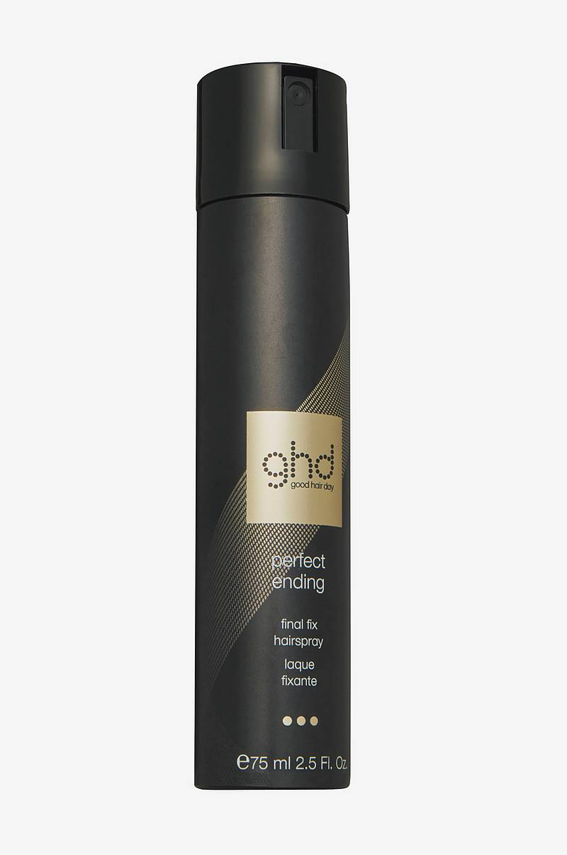 Final Fix HairSpray - 400 ml