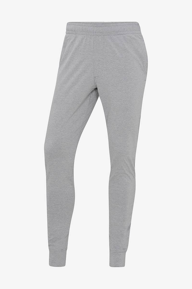 Collegehousut Sportstyle Cotton Graphic Joggers