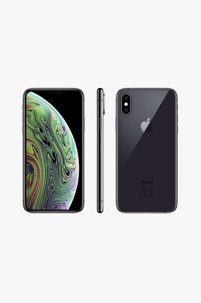iPhone XS 64GB Space Grey MT9E2