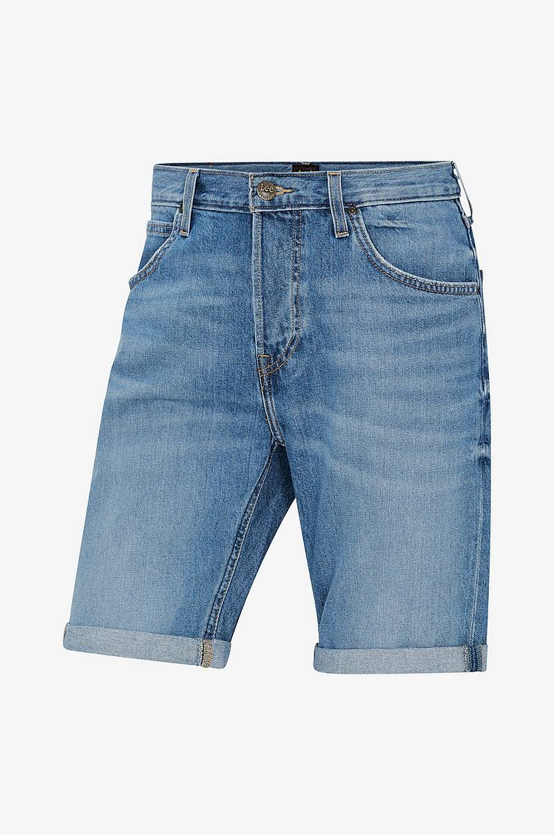 Denimshorts 5 Pocket Short