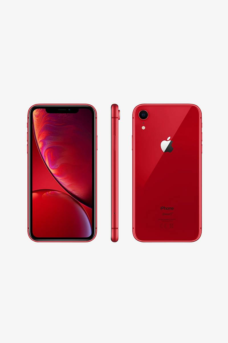 iPhone XR 64GB (PRODUCT) RED MRY62