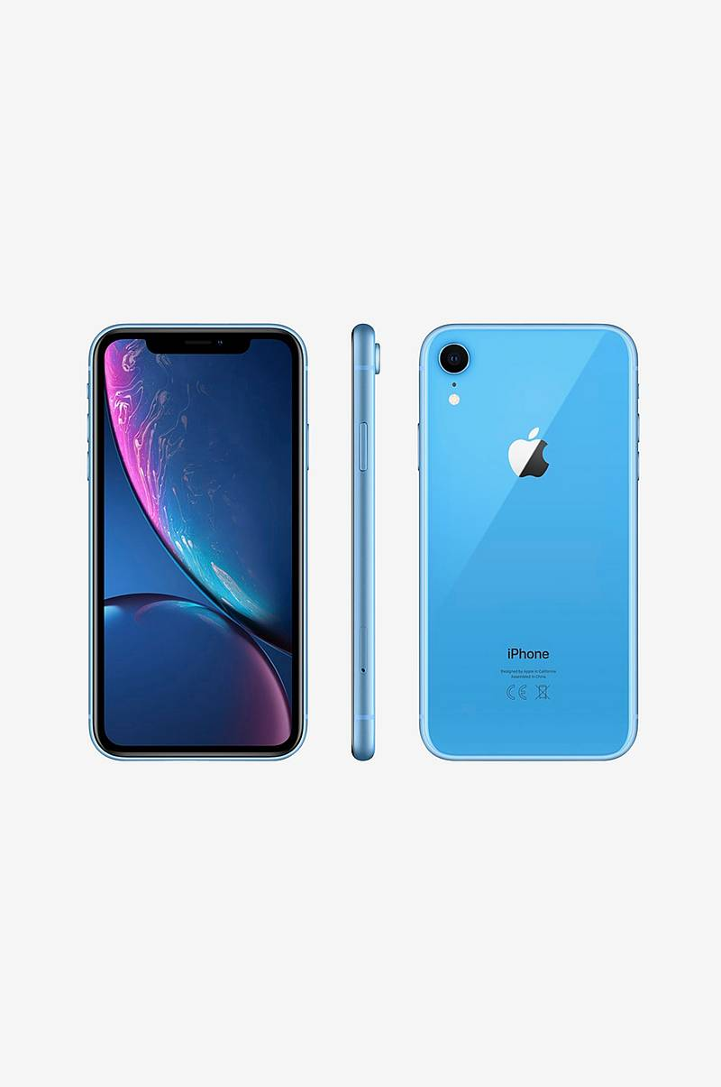iPhone XR 64GB Blue MRYA2