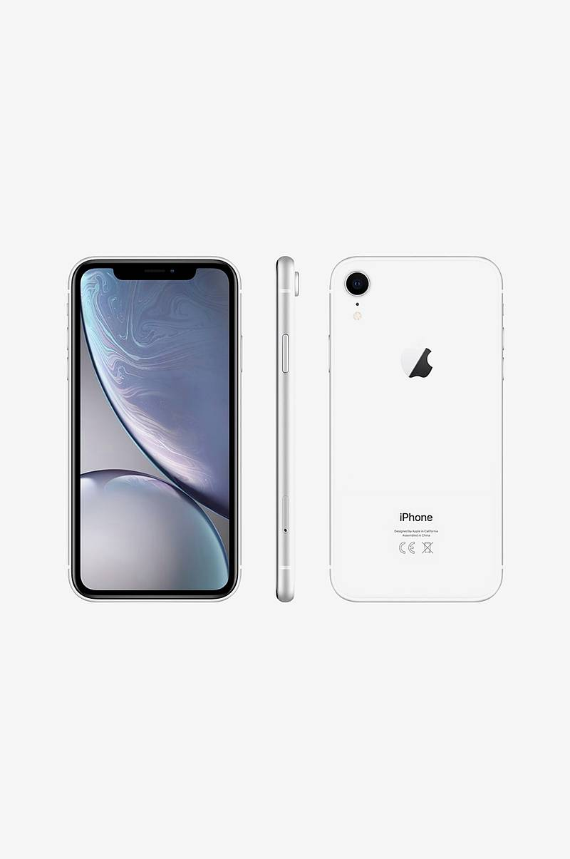 iPhone XR 64GB White MRY52