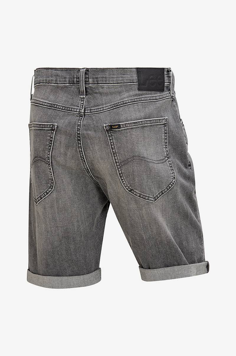 Farkkushortsit 5 Pocket Short
