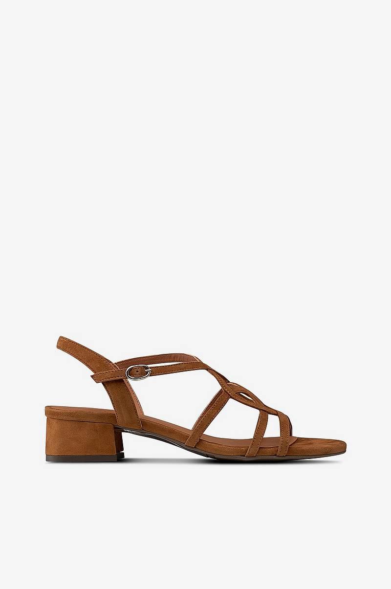 sports shoes 729dc 3b5ea Sandaler  sandaler med hæl online - Ellos.dk