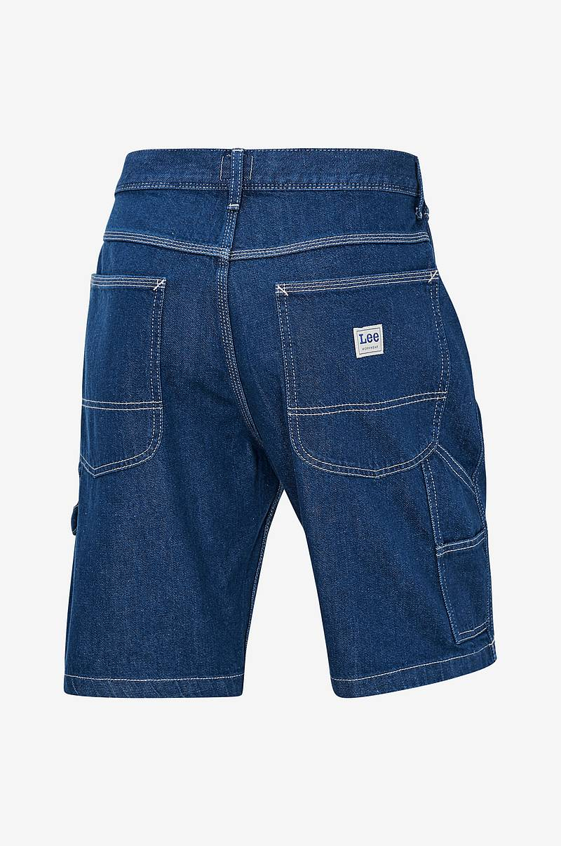 Denimshorts Carpenter Short