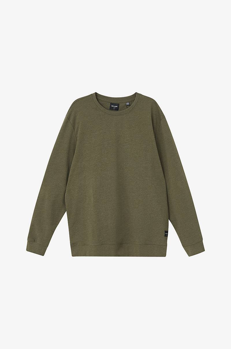 Sweatshirt onsBasic Sweat Crew Neck Unbrushed