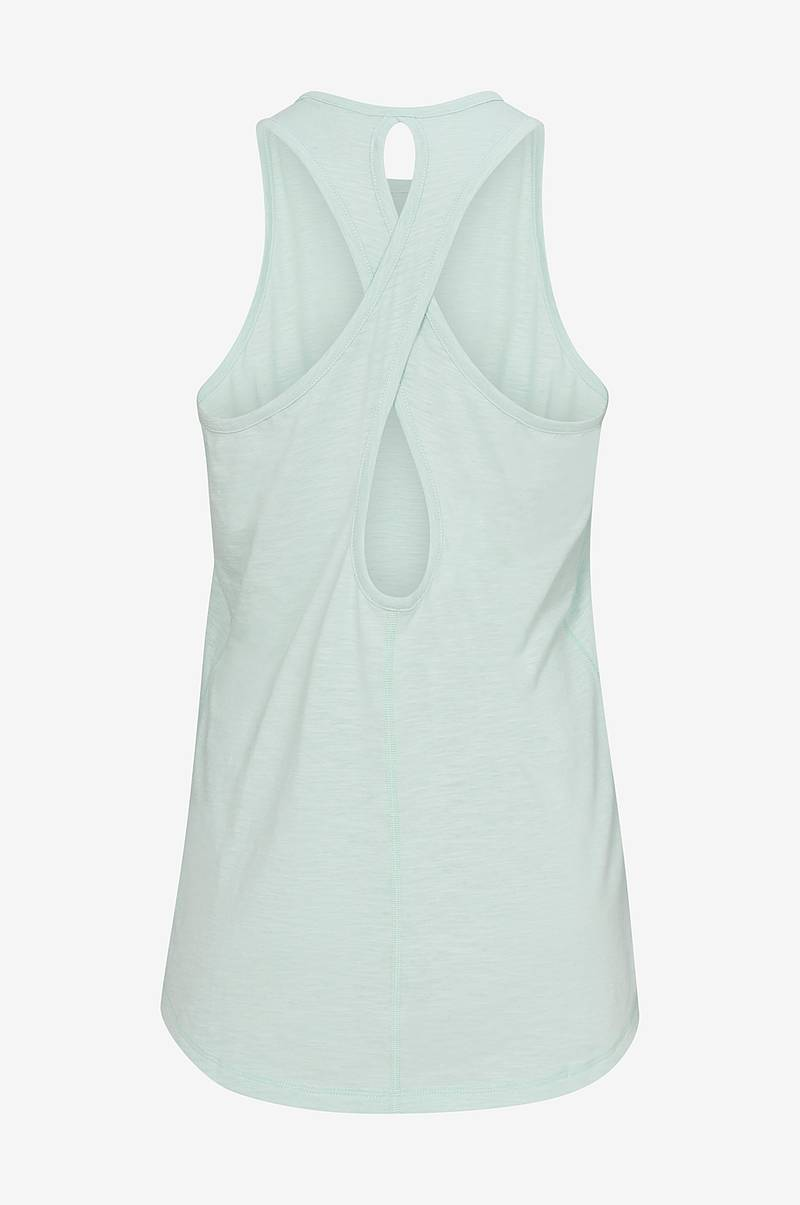 Twist It Logo Tank treenitoppi