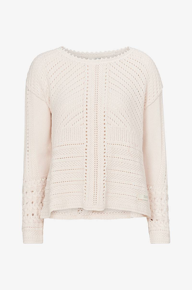 Neulepusero Symmetry Moves Sweater