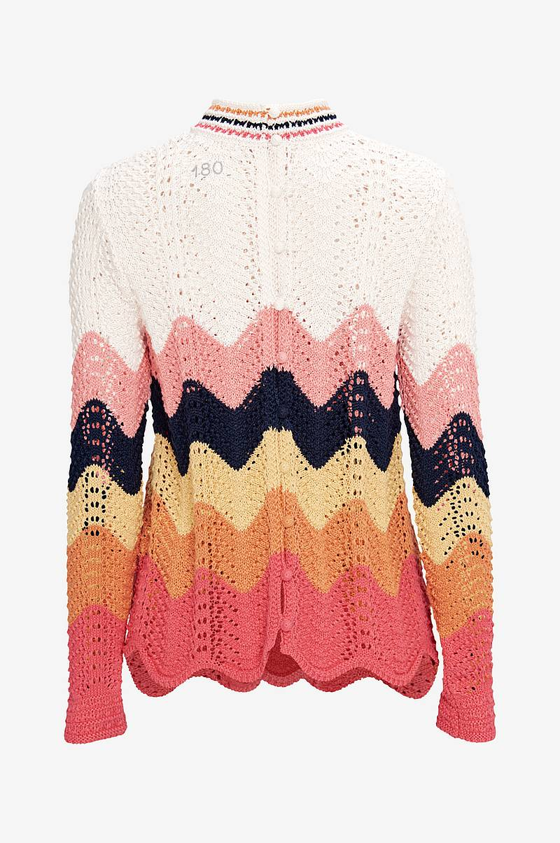 Neulepusero Soul Stripes Sweater