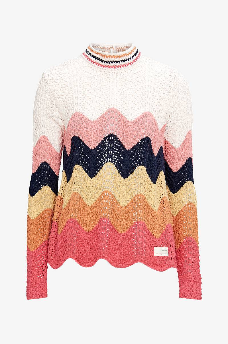 Tröja Soul Stripes Sweater