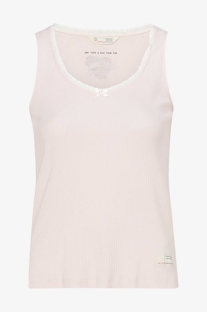 Take a Bow Tank Top toppi
