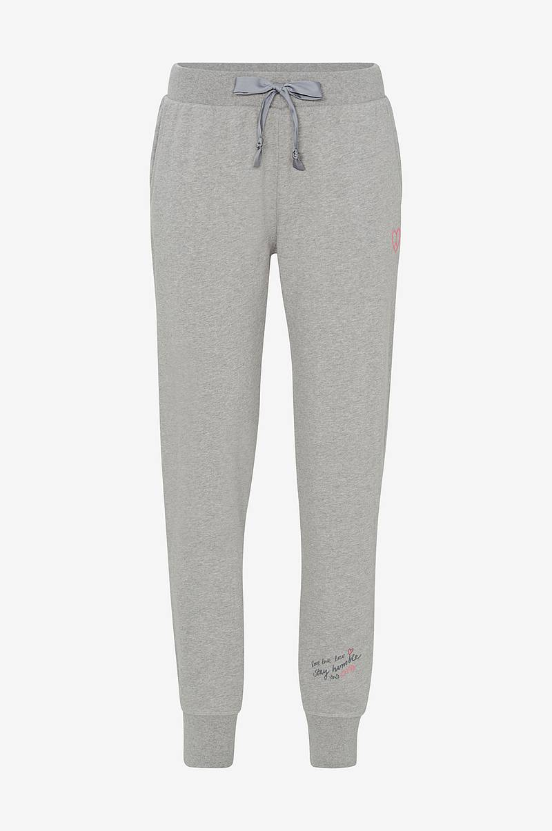 Collegehousut Soft Tracks Sweat Pant
