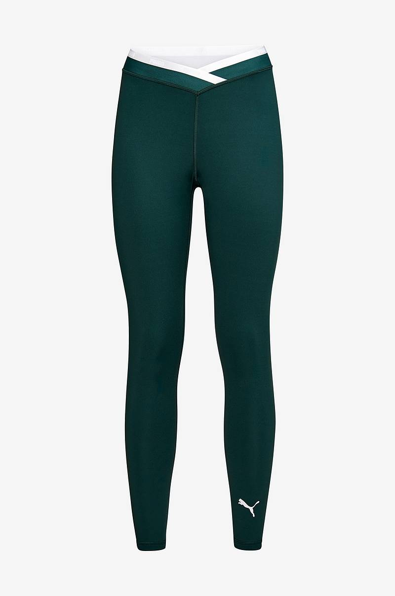 Treningstights Soft Sports Leggings 7/8