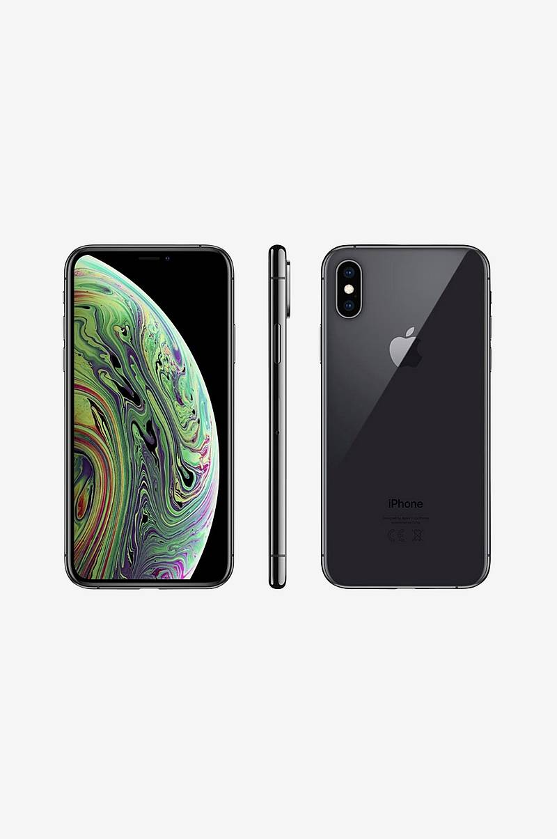 iPhone XS 512GB Space Grey MT9L2