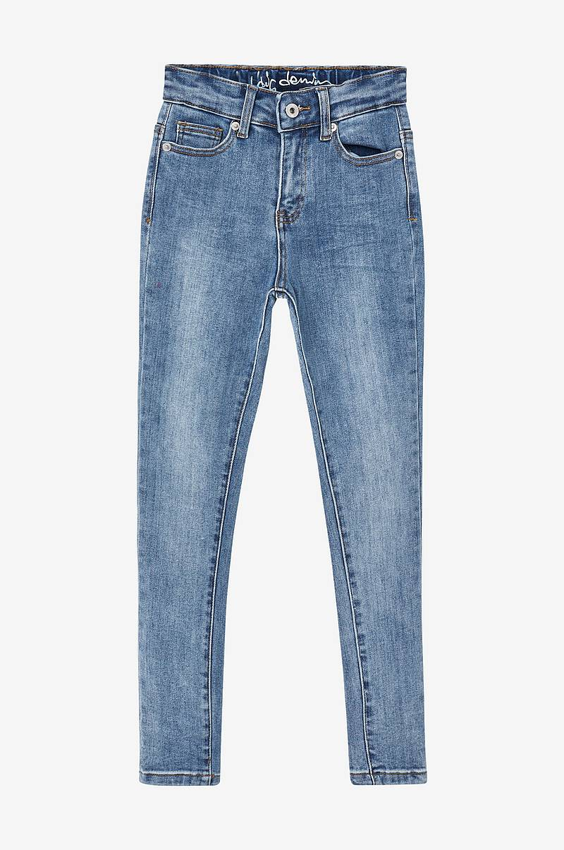 Jeans Bruce Slim Fit